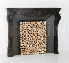 Итальянские камины - Камин 343 фабрика Chelini