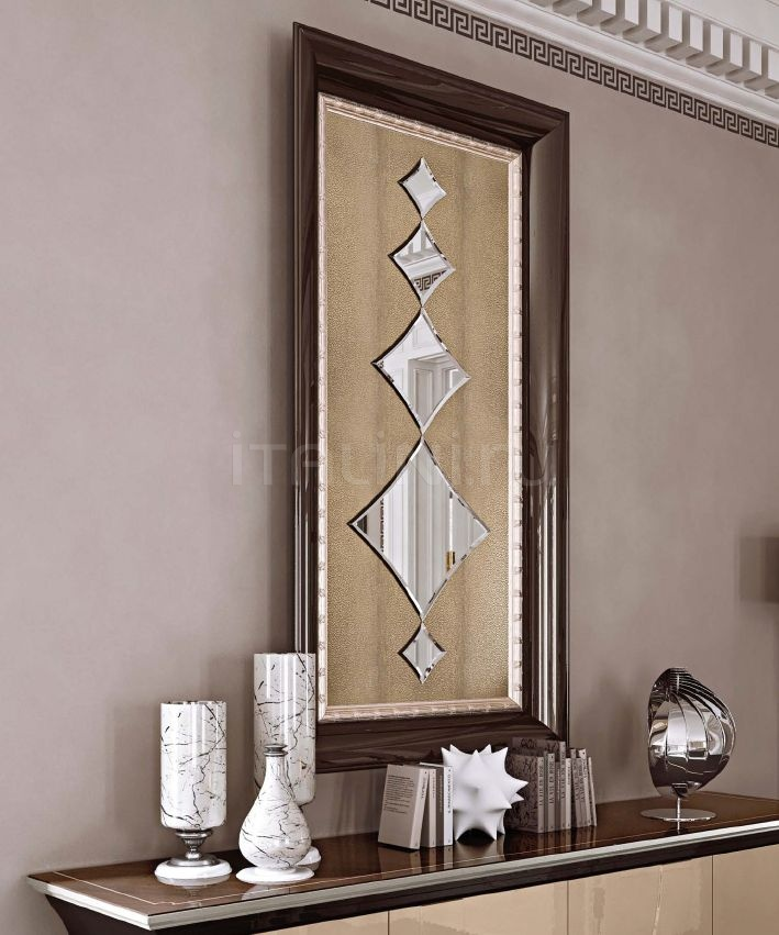 Настенное зеркало SP65R 901.08.04 Pregno