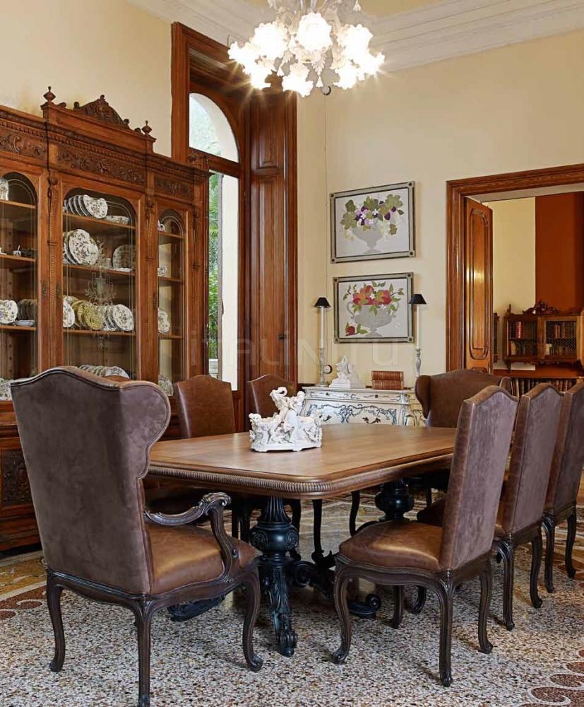 Стол обеденный 6016 Chelini