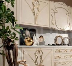 Итальянские мини-кухни - Кухня Flora фабрика Medea