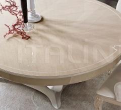 Круглый стол T85-220R 1019.10 фабрика Pregno