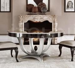 Круглый стол T86-160R 8022.01 фабрика Pregno