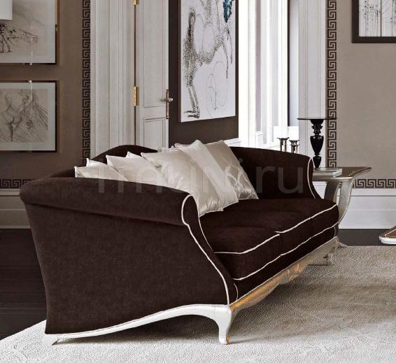 Трехместный диван D19-3TR 47 Pregno