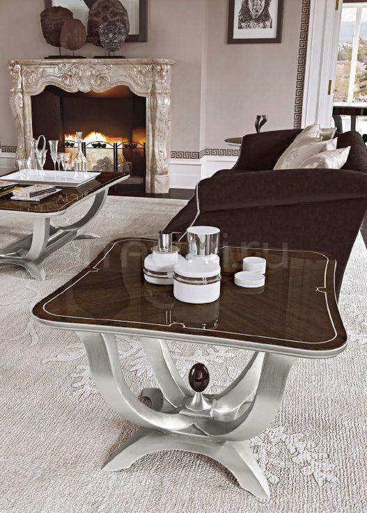 Журнальный столик TL40QR 8022.01 Pregno