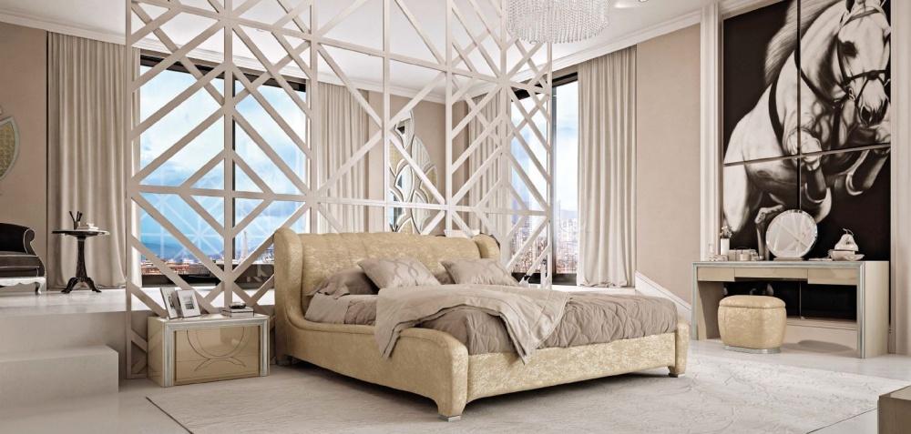 Кровать L95-180TR 47 Pregno