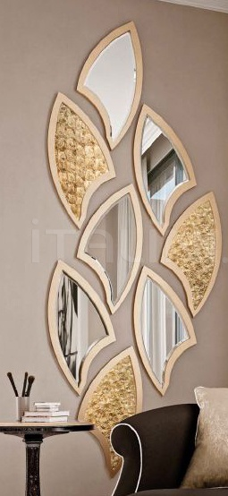 Настенное зеркало SP63R 48 Pregno