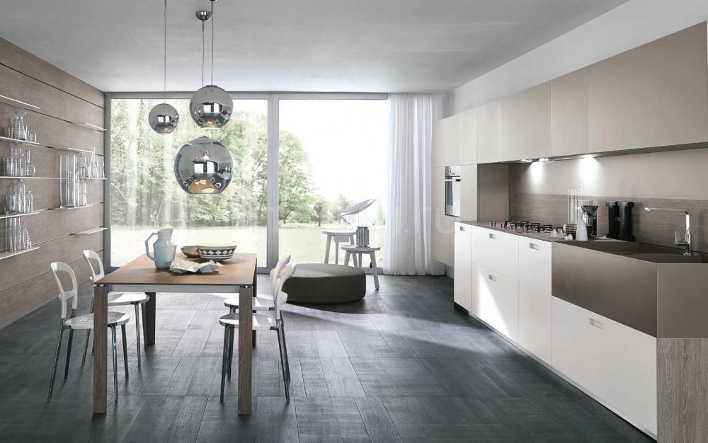 Кухня Atelier Wes Aster Cucine