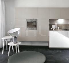 Кухня Atelier Wes фабрика Aster Cucine