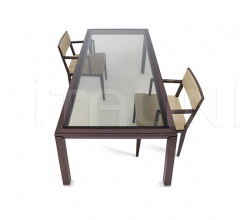 Стол обеденный tavolo / scrivania фабрика Ceccotti Collezioni