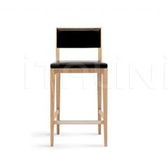 Итальянские барные стулья - Барный стул sgabello фабрика Ceccotti Collezioni