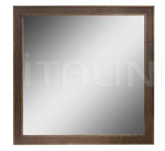 Настенное зеркало specchiera фабрика Ceccotti Collezioni