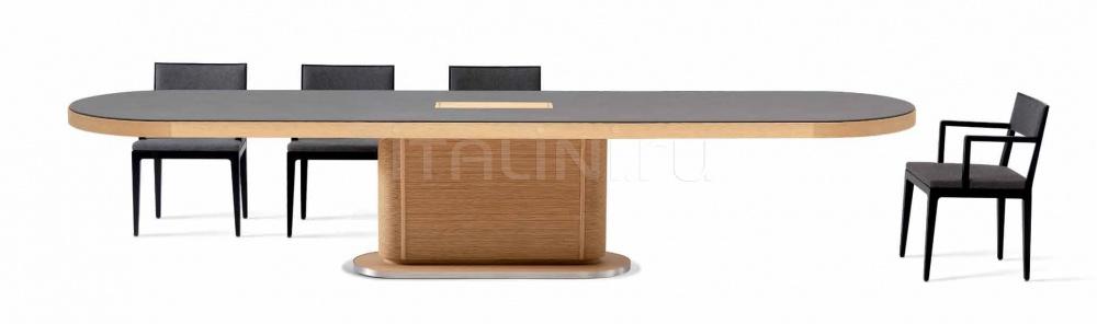 Стол tavolo riunioni Ceccotti Collezioni