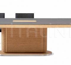 Итальянские столы для конференц зала - Стол tavolo riunioni фабрика Ceccotti Collezioni