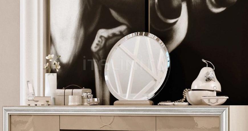 Туалетное зеркало SP93R 1019 Pregno
