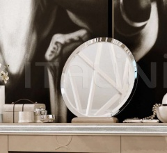 Туалетное зеркало SP93R 1019 фабрика Pregno