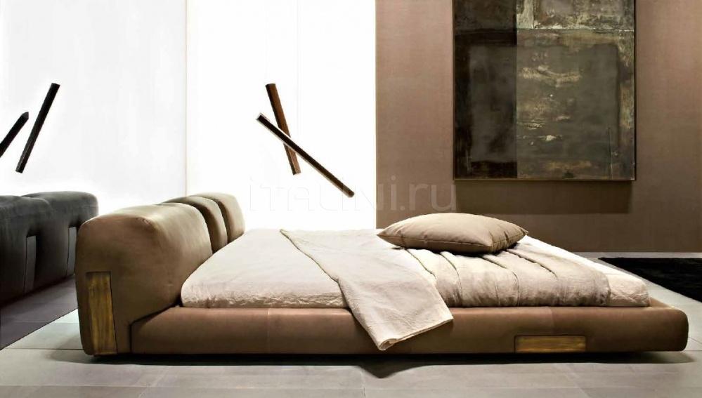 Кровать DC bed Ceccotti Collezioni