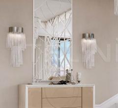 Настенное зеркало SP64R 47 фабрика Pregno