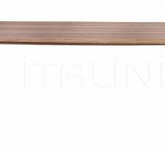 Стол обеденный deriva фабрика Ceccotti Collezioni