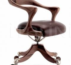Кресло marlowe фабрика Ceccotti Collezioni