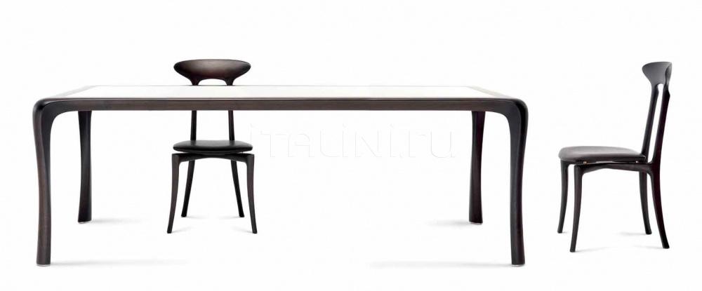 Прямоугольный стол whity Ceccotti Collezioni