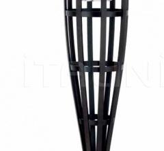 Ваза wooden vases фабрика Ceccotti Collezioni