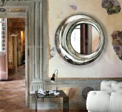 Настенное зеркало rosy фабрика Fiam
