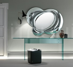Настенное зеркало lucy фабрика Fiam