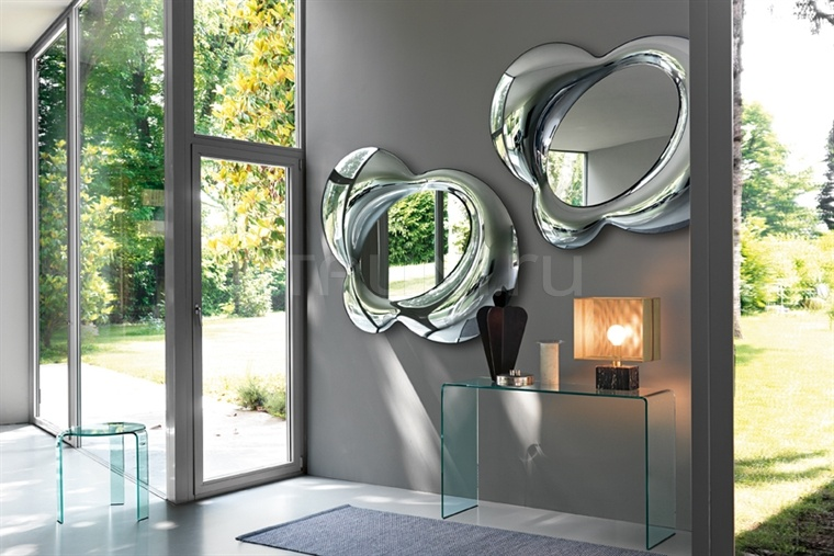 Настенное зеркало lucy Fiam