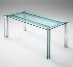 Раздвижной стол tale фабрика Fiam