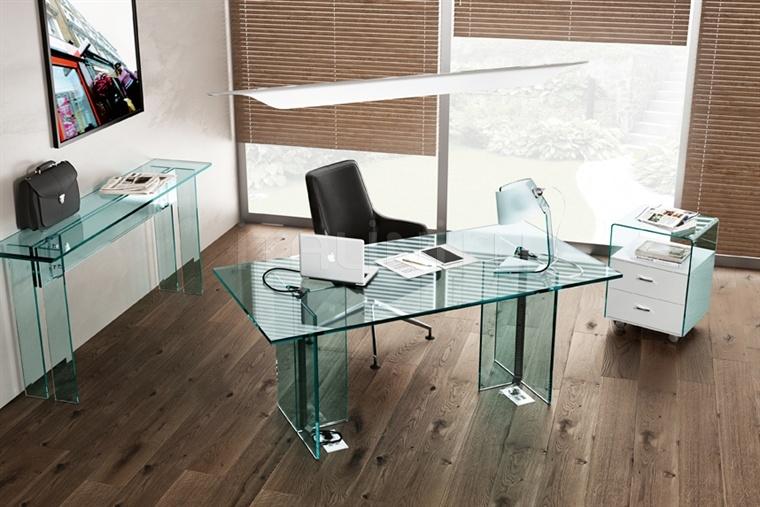 Письменный стол LLT ofx executive Fiam