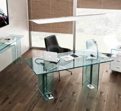 Письменный стол LLT ofx executive фабрика Fiam