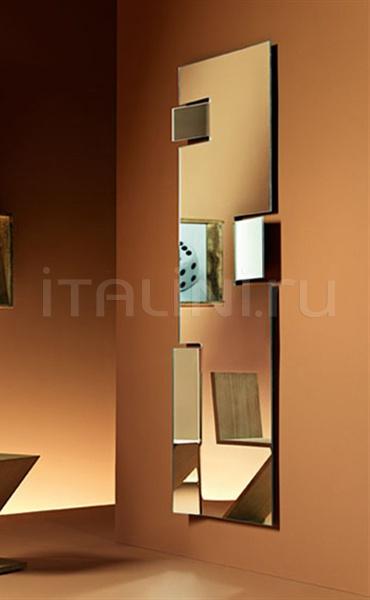 Настенное зеркало hiroshi Fiam