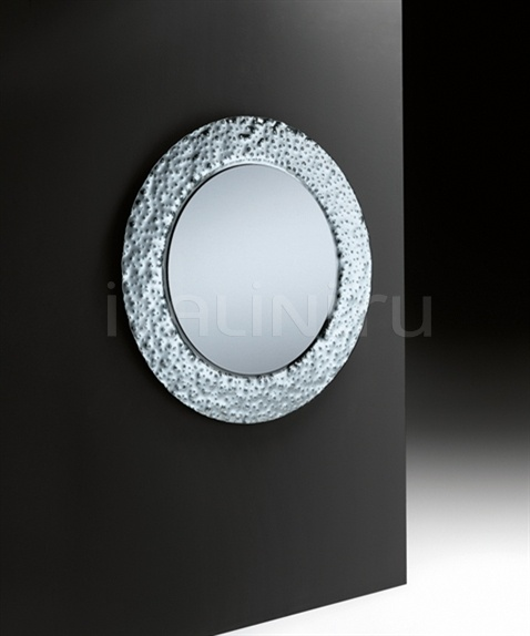 Настенное зеркало venus round Fiam