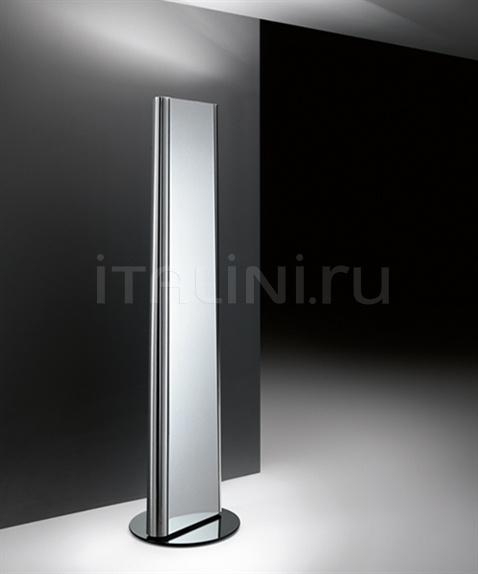 Напольное зеркало mir lampada Fiam