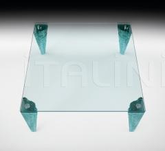 Стол обеденный atlas фабрика Fiam