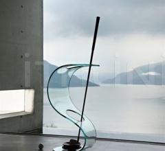 Итальянские подставки - Подставка для зонтов cobra фабрика Fiam
