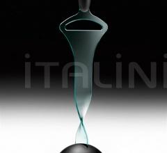 Итальянские вешалки - Вешалка homo sapiens фабрика Fiam