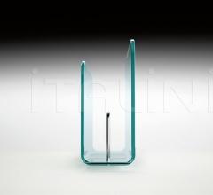 Итальянские подставки - Подставка для журнала vogue фабрика Fiam