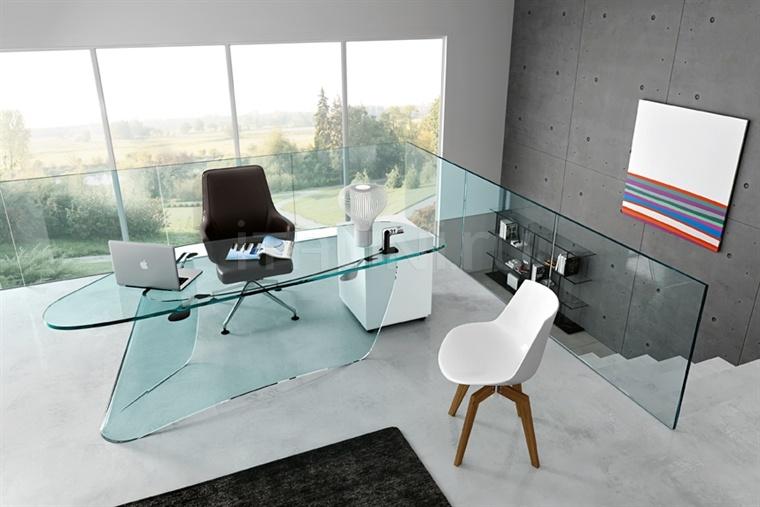 Письменный стол graph Fiam