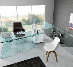 Письменный стол graph фабрика Fiam