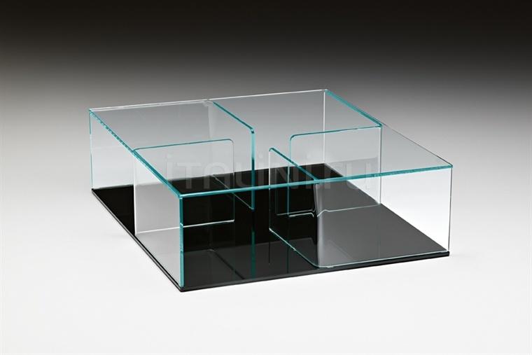 Столик quadra Fiam