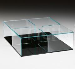 Столик quadra фабрика Fiam