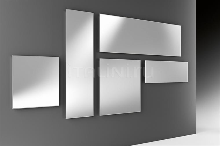 Настенное зеркало mirage Fiam