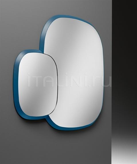 Настенное зеркало alter ego Fiam