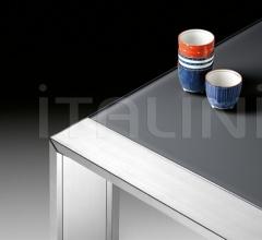 Раздвижной стол afill alluminio фабрика Fiam