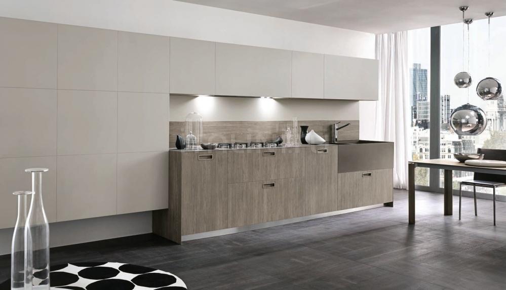 Кухня Atelier Shade Aster Cucine