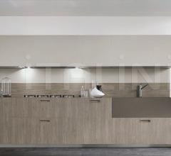 Кухня Atelier Shade фабрика Aster Cucine