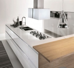 Кухня Atelier Style фабрика Aster Cucine