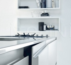 Кухня Atelier Hook фабрика Aster Cucine