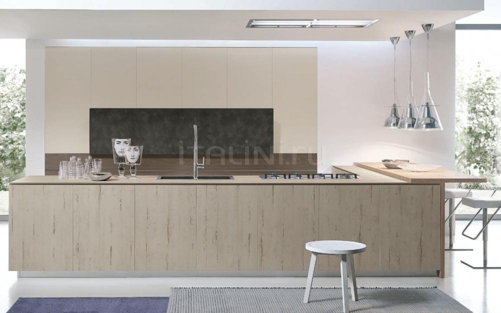 Кухня Atelier 45° Aster Cucine